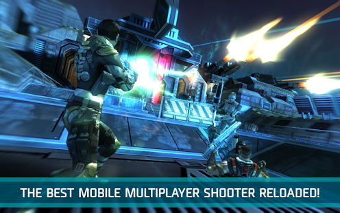 Game FPS Paling Seru ShadowGun Deadzone