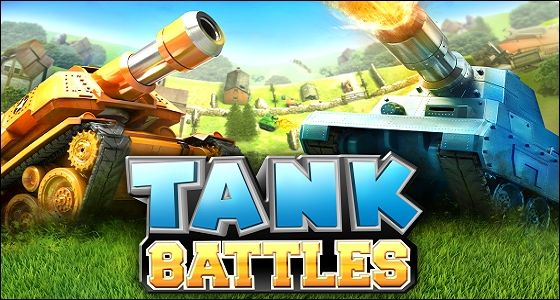 game perang tank android Tank Battles