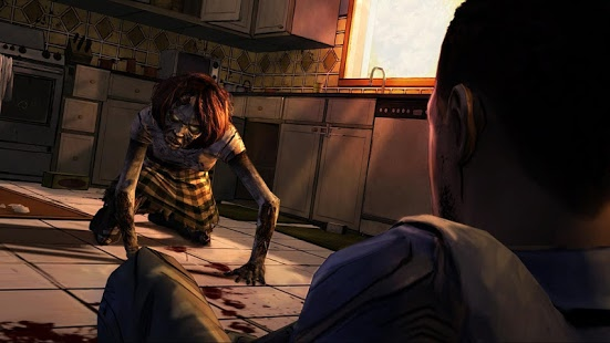 game perang zombie android The Walking Dead Season One