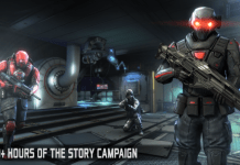 game sniper android terbaik Dead effect 2