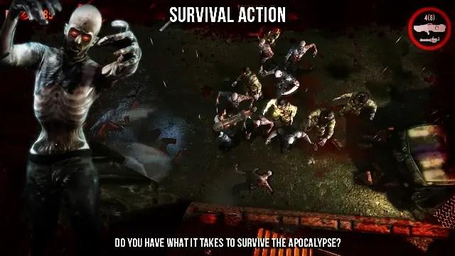 30 Game Survival Bertahan Hidup Terbaik Di Android