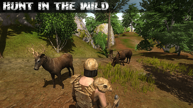 game survival android terbaik Survival 2017 - Savage 2