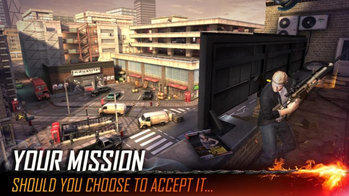 game keren Mission Impossible