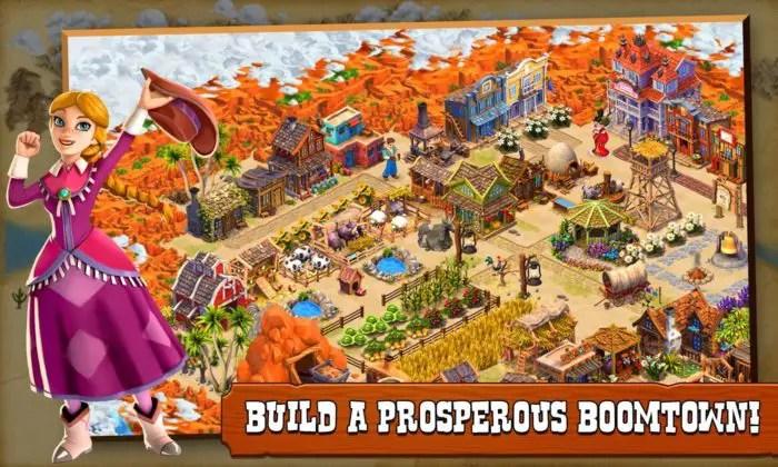 game membangun kota gratis