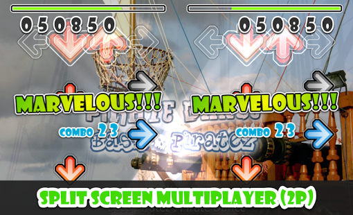 game musik android BeatX