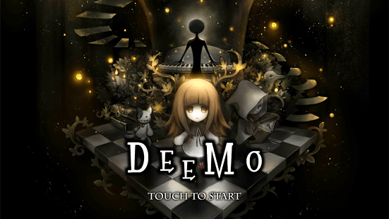 game musik android Deemo