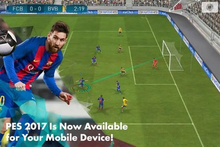 game sepak bola terbaru 2017