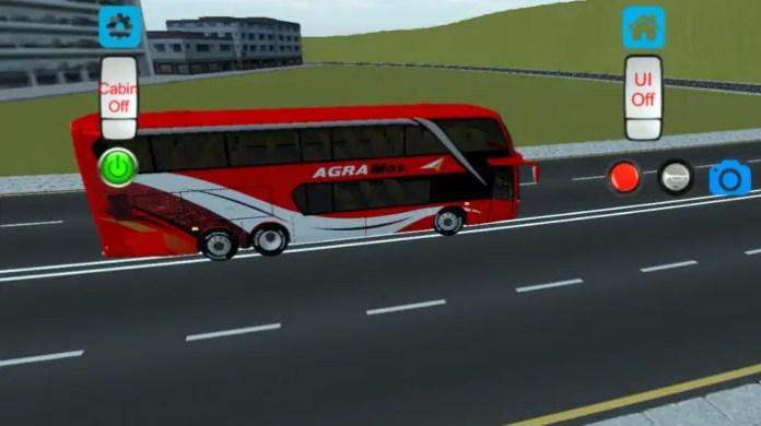 Jedeka Bus Simulator Indonesia