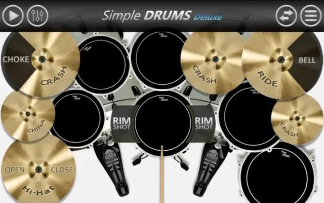 game drum 12