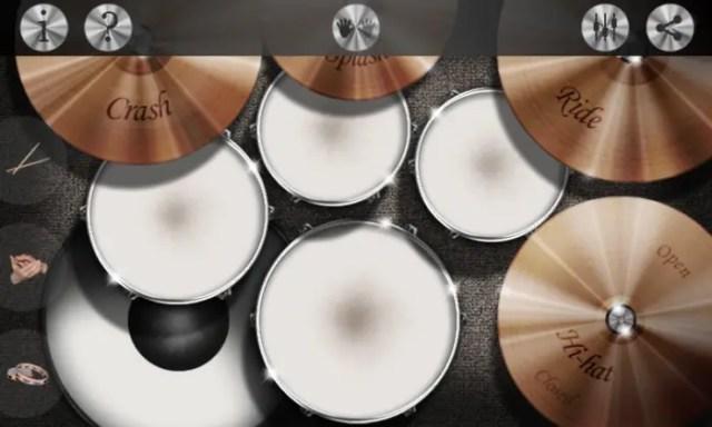 game drum 2