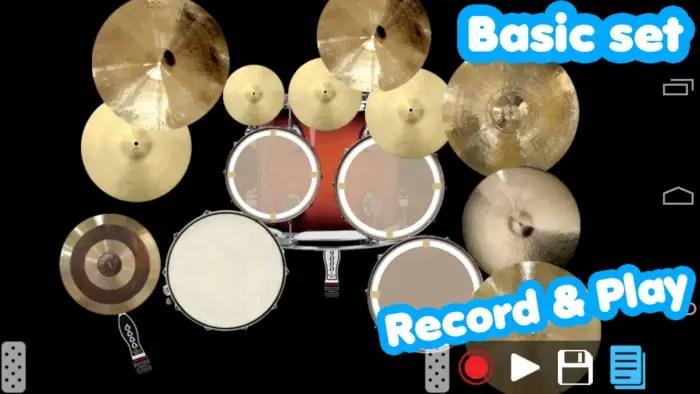 game drum 4