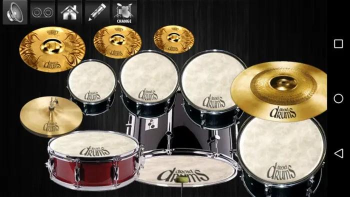 game drum 6