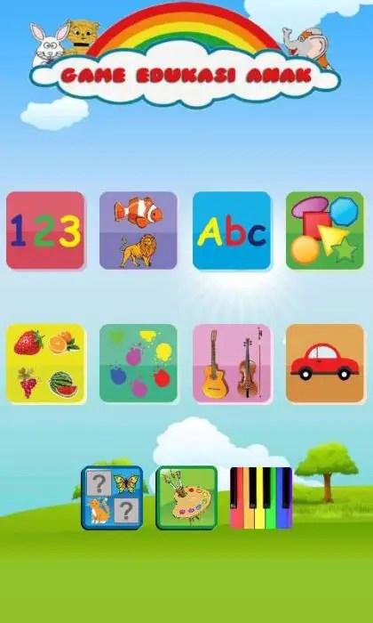 13 Game Edukasi Untuk Anak Di Android Gratis