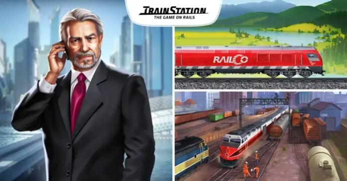 game kereta api 5