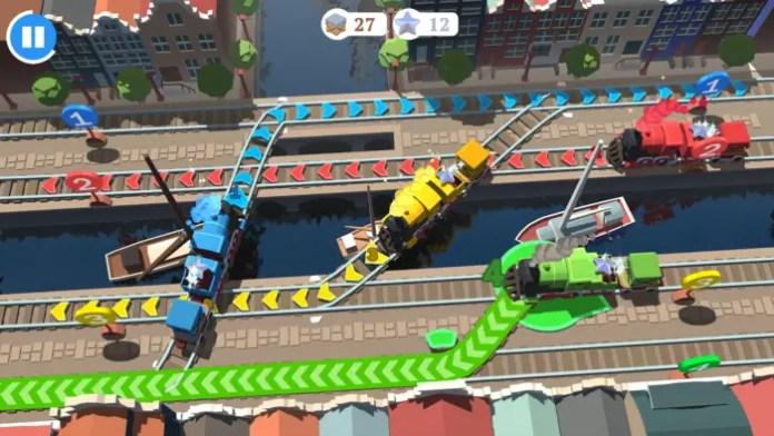 game kereta api 7