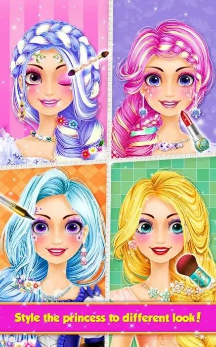 game salon salonan kecantikan 3