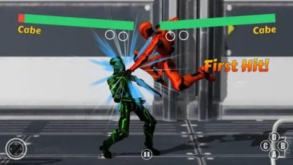 Download 12 Game Ultraman Untuk Android Gratis