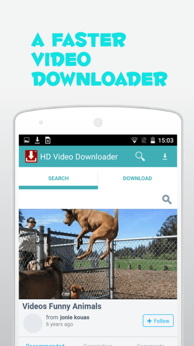 Aplikasi Download Video, Super Cepat!