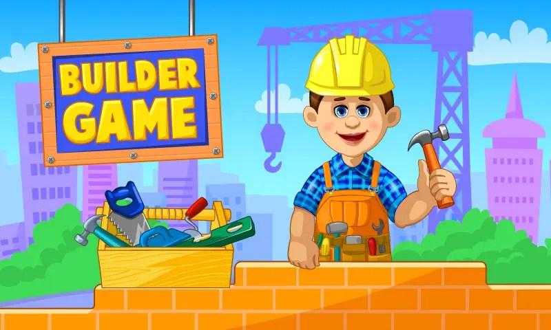 game membangun rumah di android 1