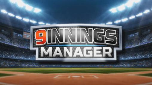 9 Innings Manager