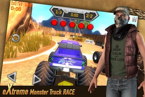 Monster Truck Extreme