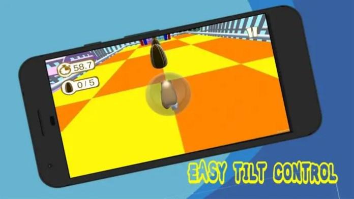 Hamster Ball Tilt Game