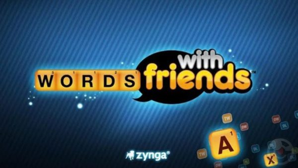 Word Streak With Friends