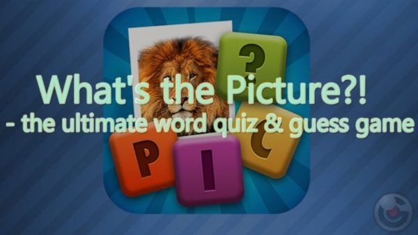 What's The Pic
