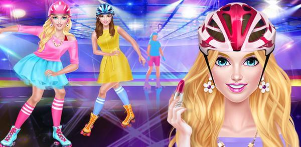 Roller Skate Chics Girls Date