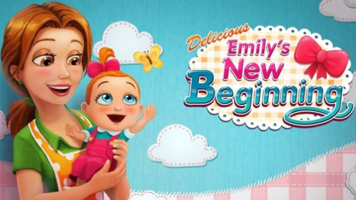 Delicious Emily's New Beginning