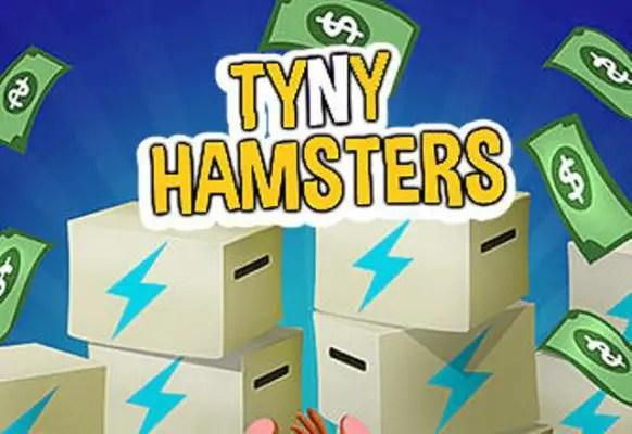 Tiny hamsters