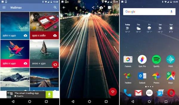 Unduh 800 Wallpaper Android Keren Gratis HD Terbaru