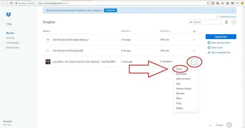 mengirim file besar lewat yahoo mail