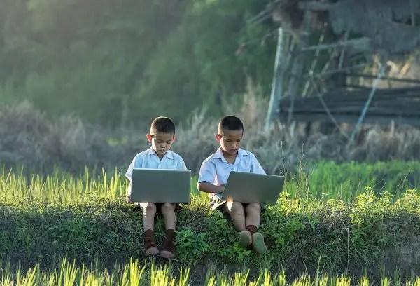 Sejarah Awal Masuknya Internet ke Indonesia