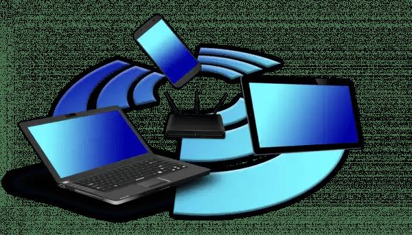 12 Macam Perangkat Jaringan Komputer Lengkap Beserta Fungsi Dan