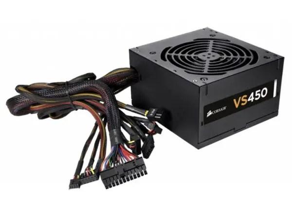 komponen komputer untuk kebutuan daya