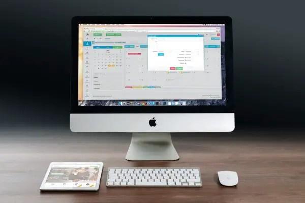 monitor adalah contoh output device