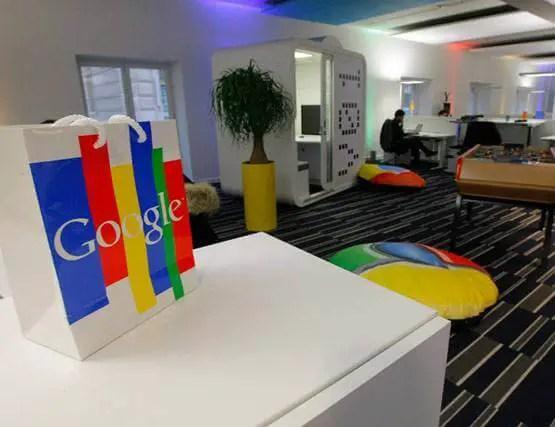 Perkembangan Google dari masa ke masa