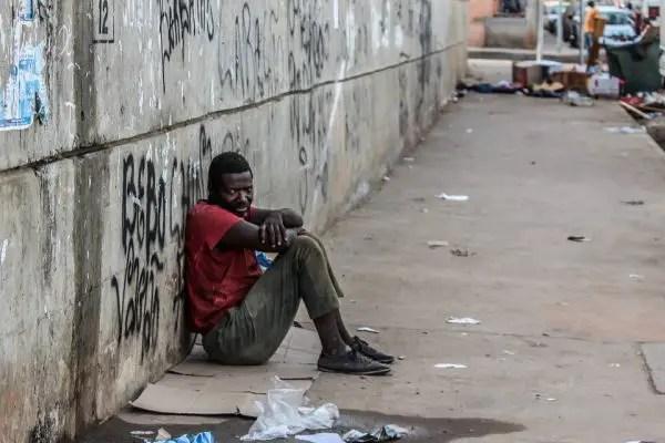 Pengertian Pengangguran
