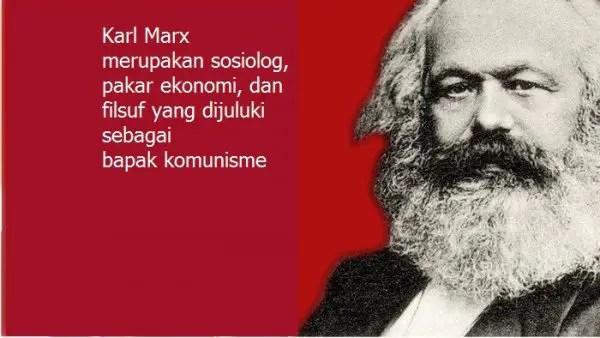 Sejaran Ideologi Komunisme