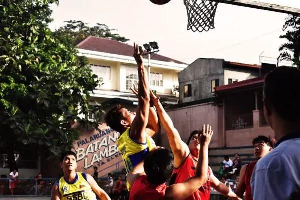 Sejarah Penemuan dan Perkembangan Bola Basket