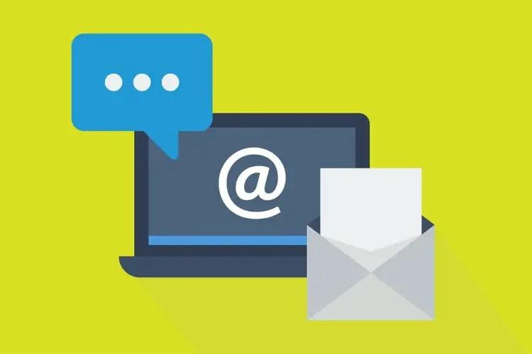 Contoh Teks Prosedur Kompleks Cara Membuat Email