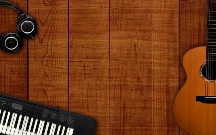Contoh Teks Prosedur Menggunakan Alat Musik