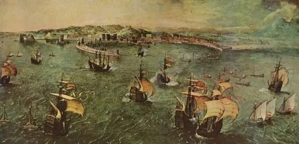 Pengertian Pelayaran Hongi