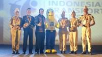 Poltran Tegal Raih Juara 3 Lomba Debat Bahasa Inggris ITEO 2018