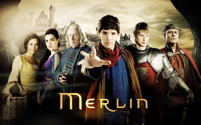 Merlin Wallpaper