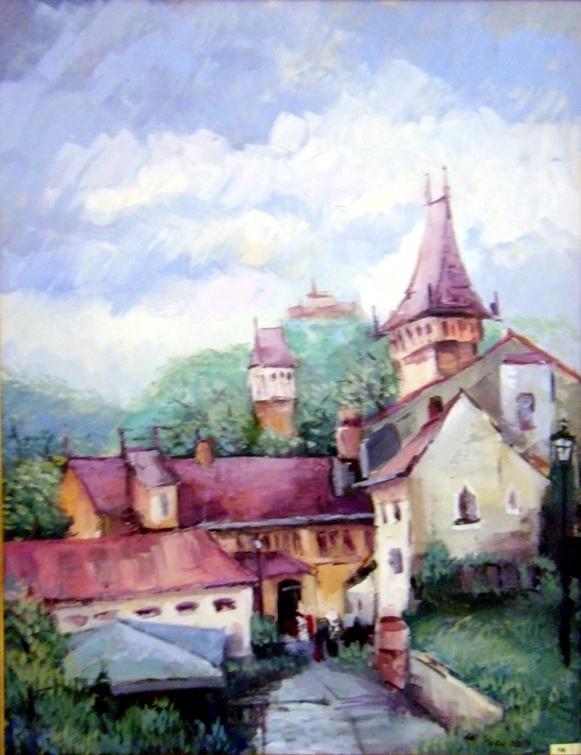 pictura nacu
