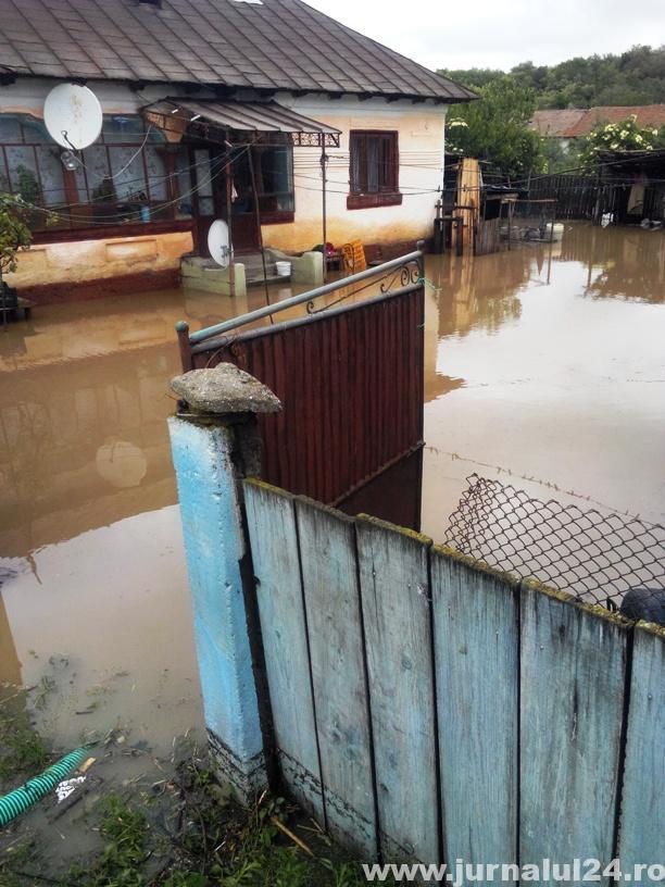 inundatii verguleasa