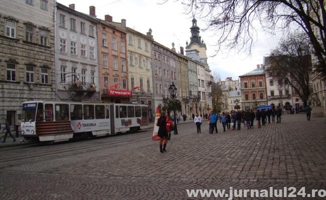 lviv ucraina