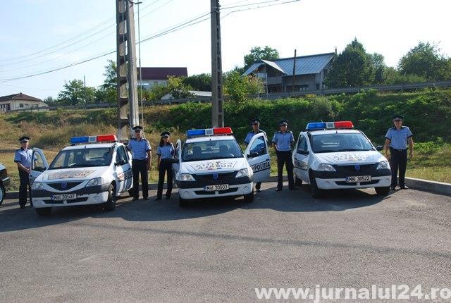 politie de interventie rurala olt